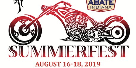 ABATE OF ELKHART County  SUMMERFEST tickets