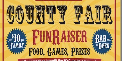 HYC Annual Fundraiser