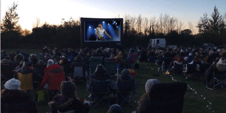 Bohemian Rhapsody at Kempton Park Racecourse tickets