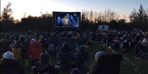 Bohemian Rhapsody at Kempton Park Racecourse