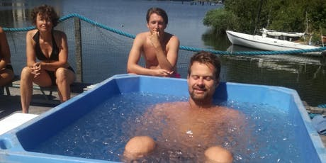 Wim Hof Method ~ Fundamentals Workshop tickets