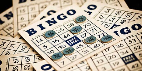 Community Bingo tickets