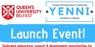 Young Entrepreneur's Network NI Launch Event!