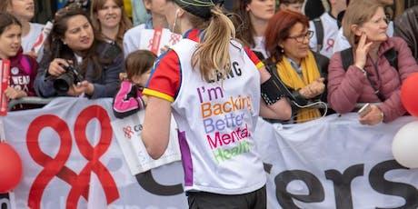 Royal Parks Half Marathon 2019: Maudsley Charity  tickets
