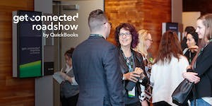 QuickBooks Get Connected Roadshow - London
