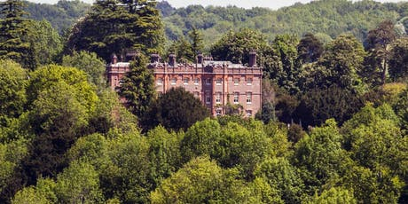 Ranger Walk: Secret Landscapes of Hughenden tickets