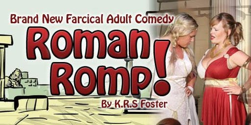 Roman Romp: Adult Comedy