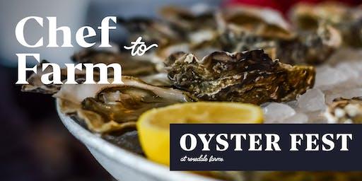 Max's Farm Festival: Oyster Festival