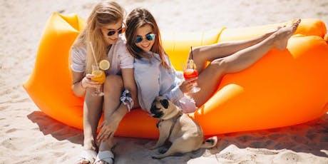 Ladies Summer Party by Nadine au profit de Sans Collier billets