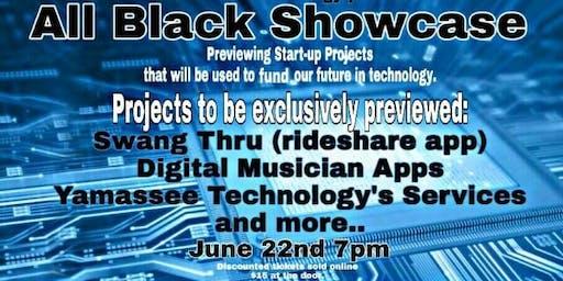 Yamassee Technology Business Showcase