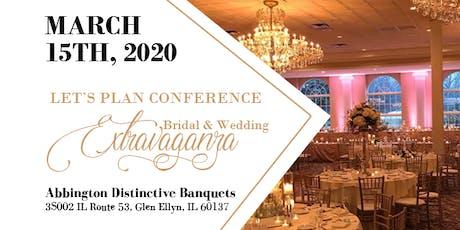Bridal and Wedding Extravaganza! tickets