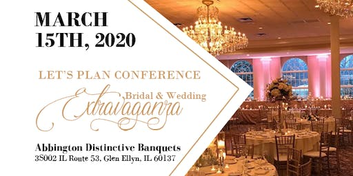Bridal and Wedding Extravaganza!