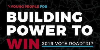 [FREE] Washington, D. C. Civic Engagement Training
