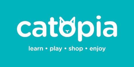 catopia tickets
