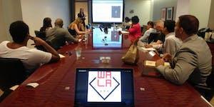 "WALA Copyright ""Basics"" w/ Copyright Alliance @ ESA -..."