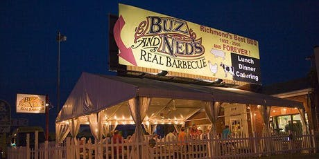 Dinner Destinations: Buzz and Ned's Real BBQ tickets