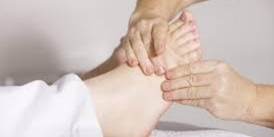 Opioid Alternatives Lunch and Learn Series - Massage Therapy