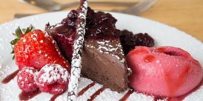 Desserts and patisserie workshop