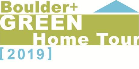 Boulder Green Home Tour 2019 tickets