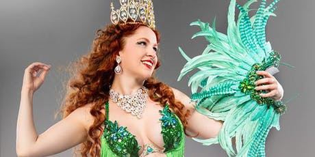 Miss Burlesque Ireland 2019 tickets