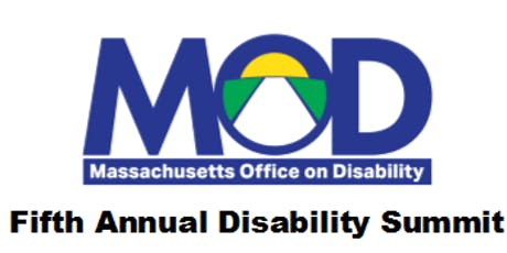 2019 Disability Summit hosted by the Massachusetts Office on Disability tickets