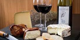 Summer Wine & Cheese Pairing
