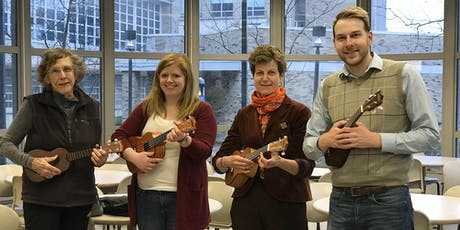 Ukulele For Beginners tickets