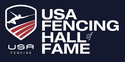2019 USA Fencing Hall of Fame Induction & Celebration