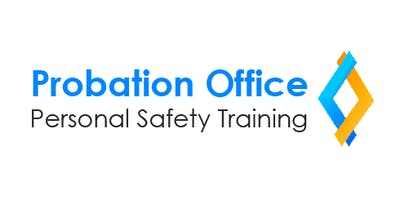 Probation Personal Safety Refresher Training - Kenora Probation Office Session (June 11, 2019)