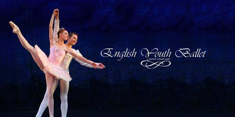 English Youth Ballet tickets