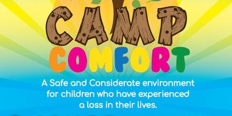 CAMP COMFORT tickets