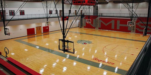 New Manchester Girls/Boys Youth Basketball Camp