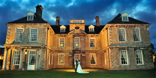 Holiday inn Warmsworth Hall wedding Fayre