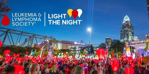 Light The Night 2019 Kickoff