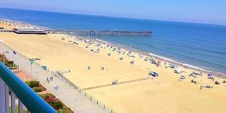 Virginia Beach Trip tickets