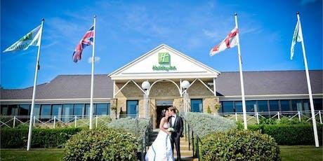 Holiday inn Brighouse Wedding Fayre tickets