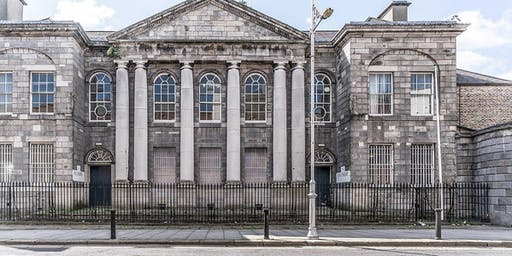 Capel Street Area with Dublin Decoded's Arran Henderson