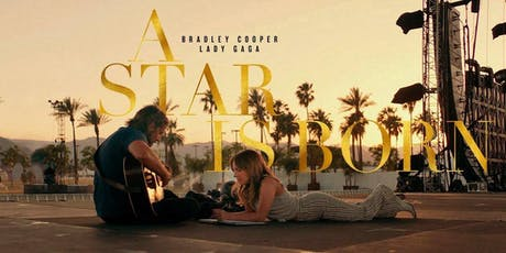 Banstead Open Air Cinema & Live Music - A Star Is Born tickets