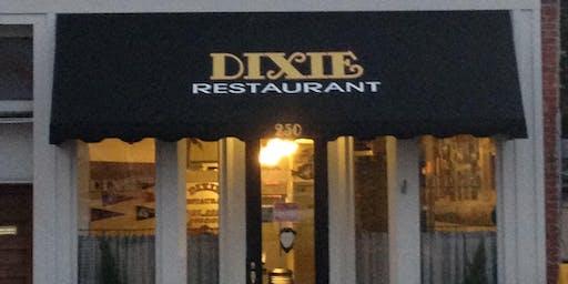 Dinner Destinations: The Dixie Restaurant