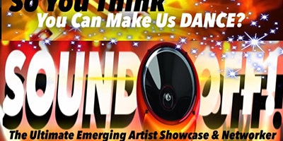 Sound+Off+Showcase+NY