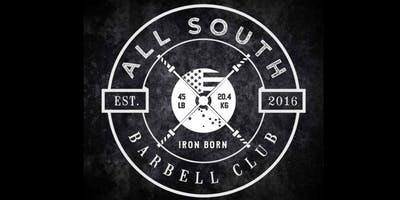 2019 ALLSOUTH Open and Invitational