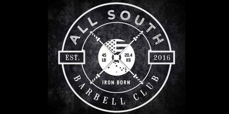 2019 ALLSOUTH Open and Invitational tickets