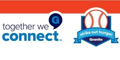 Together We Connect - Strike Out Hunger