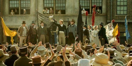 Peterloo Film Screenings tickets