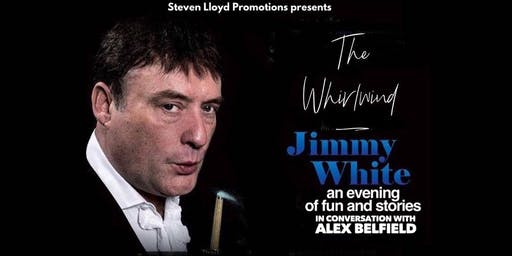 Jimmy 'The Whirlwind' White