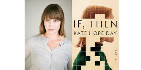 Kate Hope Day in conversation with Annie Liontas tickets
