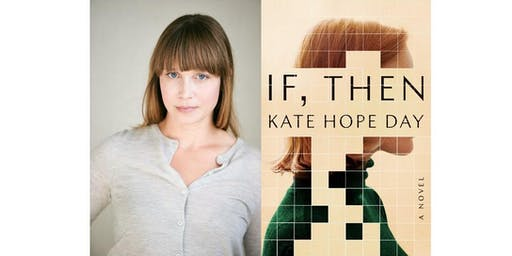 Kate Hope Day in conversation with Annie Liontas