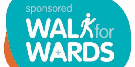 Walk for Wards 2019 tickets