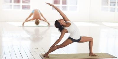 Yoga Basics For Stress Relief