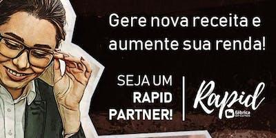 Seja um Rapid Partner certificado e atue como facilitador EdTech!